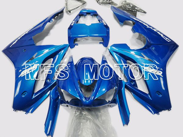 Triumph Daytona 675 2009-2012  Injection ABS Fairing - Factory Style - Blue - MFS4536