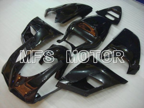 Ducati 748 / 998 / 996 1994-2002 Injection ABS Fairing - Factory Style - Black - MFS4556