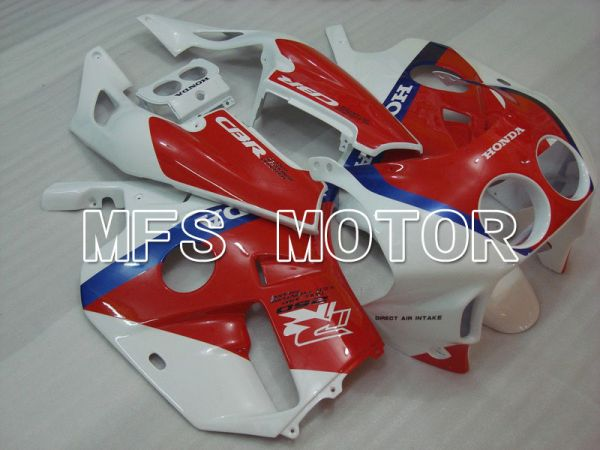 HONDA CBR 250RR MC22 1990-1998 Injection ABS Fairing - Others - Red White - MFS4557