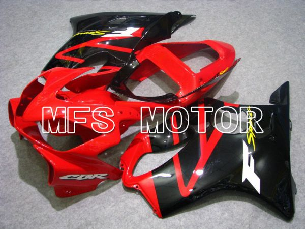 Honda CBR600 F4i 2001-2003 Injection ABS Fairing - Factory Style - Black Red - MFS4705