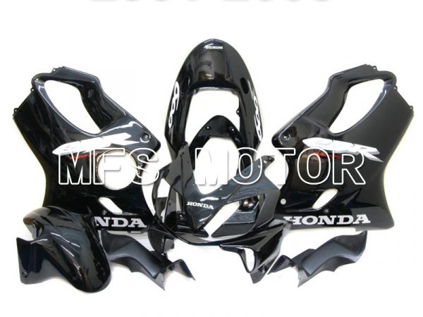 Honda CBR600 F4i 2004-2007 Injection ABS Fairing - Factory Style - Black - MFS4810