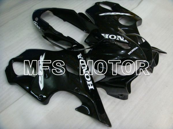 Honda CBR600 F4i 2004-2007 Injection ABS Fairing - Factory Style - Black - MFS4814