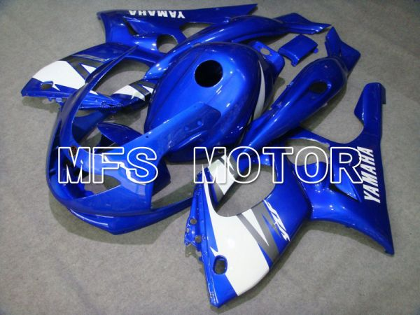 Yamaha YZF-600R 1997-2007 Injection ABS Fairing - Factory Style - Blue - MFS4831