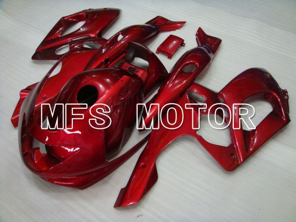 Yamaha YZF-600R 1997-2007 Injection ABS Fairing - Factory Style - Red wine color - MFS4841