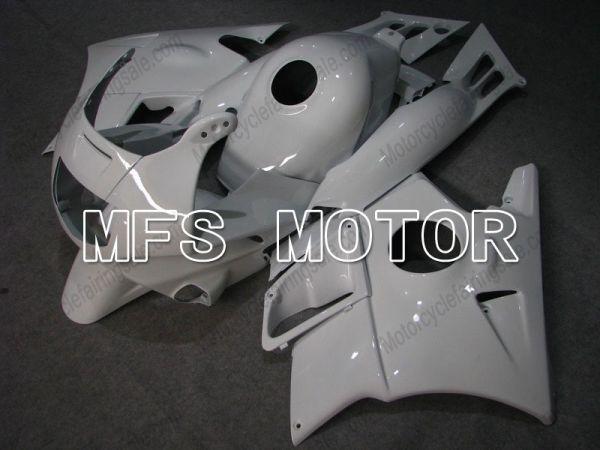 Honda CBR600 F2 1991-1994 ABS Fairing - Factory Style - White - MFS4864
