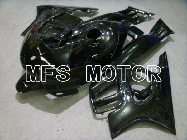 Honda CBR600 F3 1997-1998 Injection ABS Fairing - Factory Style - Black - MFS4911