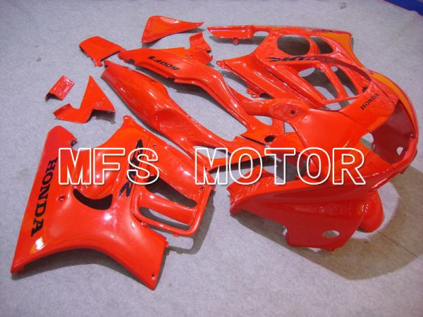 Honda CBR600 F3 1997-1998 Injection ABS Fairing - Factory Style - Red - MFS4974