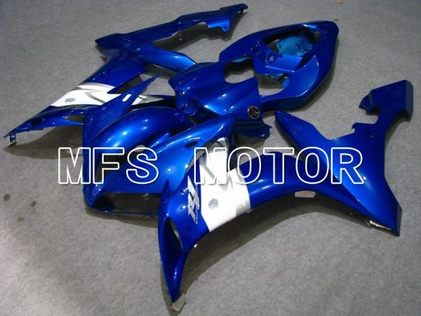 Yamaha YZF-R1 2004-2006 Injection ABS Fairing - Factory Style - Blue - MFS4993