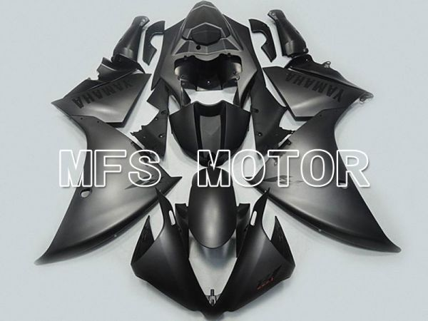 Yamaha YZF-R1 2009-2011 Injection ABS Fairing - Factory Style - Gray Matte - MFS5107