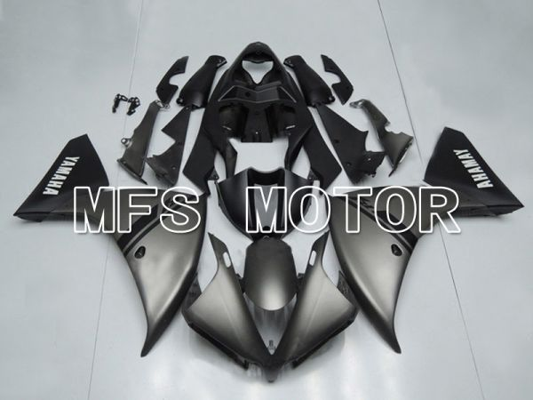Yamaha YZF-R1 2009-2011 Injection ABS Fairing - Factory Style - Gray Matte - MFS5111