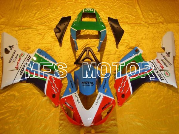 Yamaha YZF-R1 1998-1999 Injection ABS Fairing - Others - Blue Red White - MFS5167