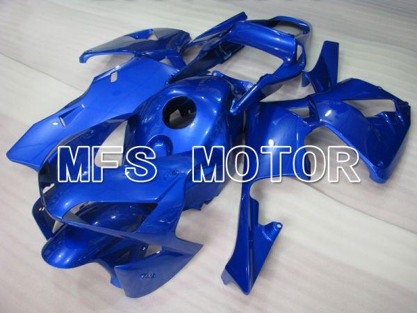 Honda CBR600RR 2003-2004 ABS Injection Fairing - Factory Style - Blue - MFS5173