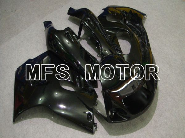 Suzuki GSXR600 1997-2000 ABS Fairing - Factory Style - Black - MFS5216