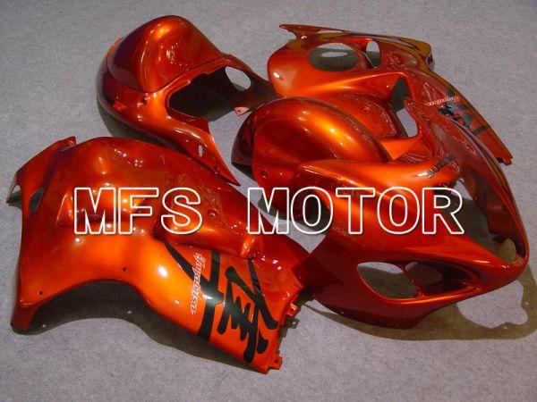 Suzuki GSXR1300 Hayabusa 1999-2007 Injection ABS Fairing - Factory Style - Orange - MFS5355