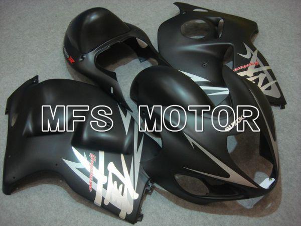Suzuki GSXR1300 Hayabusa 1999-2007 Injection ABS Fairing - Factory Style - Black Matte - MFS5373