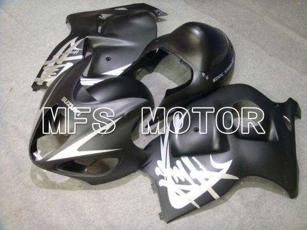 Suzuki GSXR1300 Hayabusa 1999-2007 Injection ABS Fairing - Factory Style - Black Matte - MFS5374