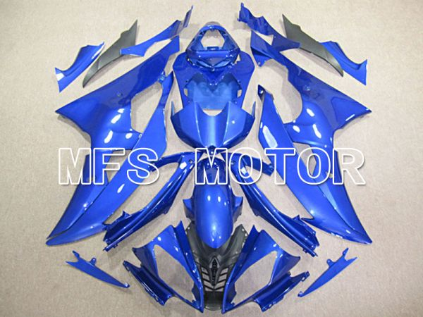 Yamaha YZF-R6 2008-2016 Injection ABS Fairing - Factory Style - Blue - MFS5421