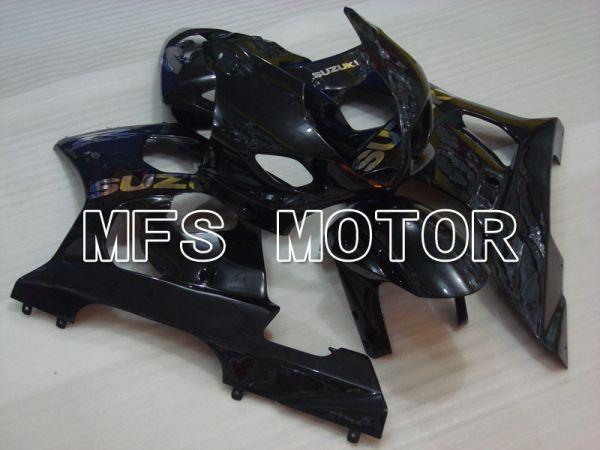 Suzuki GSXR1000 2003-2004 Injection ABS Fairing - Black - Factory Style - MFS5531