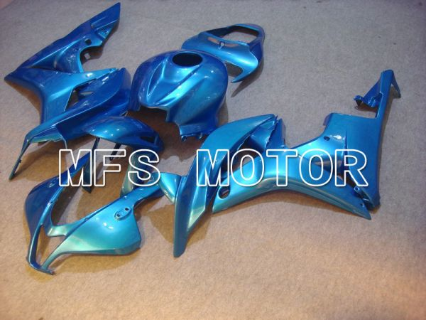 Honda CBR600RR 2007-2008 Injection ABS Fairing - Factory Style - Blue - MFS5591