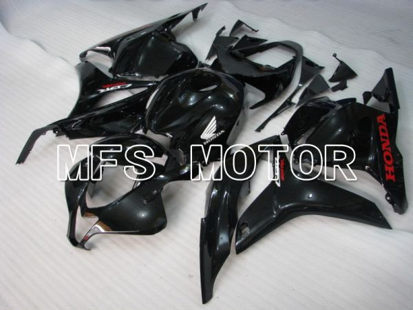 Honda CBR600RR 2007-2008 Injection ABS Fairing - Factory Style - Black - MFS5720