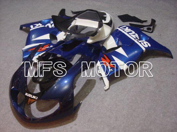 Suzuki TL1000R 1998-2003 Injection ABS Fairing - Factory Style - Blue White - MFS5815
