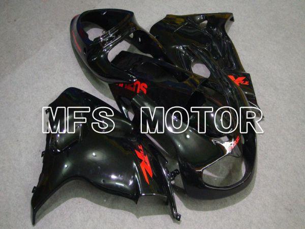 Suzuki TL1000R 1998-2003 Injection ABS Fairing - Factory Style - Black - MFS5816