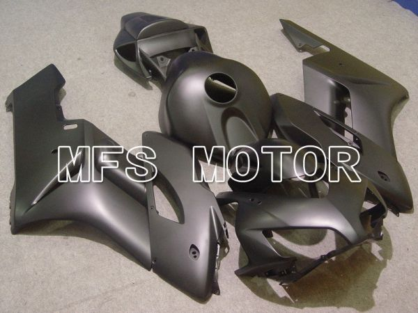 Honda CBR1000RR 2004-2005 Injection ABS Fairing - Factory Style - Gray Matte - MFS5835