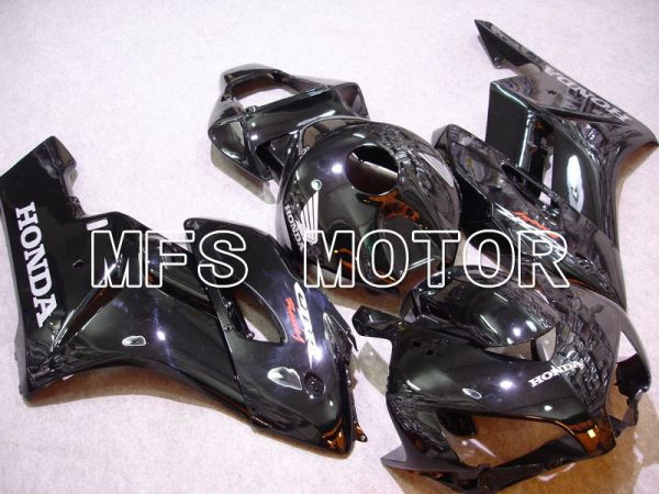 Honda CBR1000RR 2004-2005 Injection ABS Fairing - Factory Style - Black - MFS5839