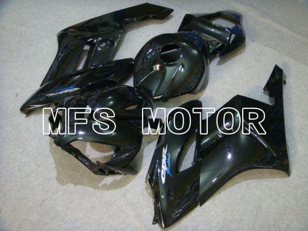 Honda CBR1000RR 2004-2005 Injection ABS Fairing - Style de usine - Black - MFS5840