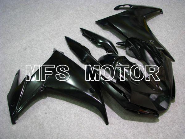 Yamaha FZ6R 2009 ABS Fairing - Factory Style - Black - MFS5861