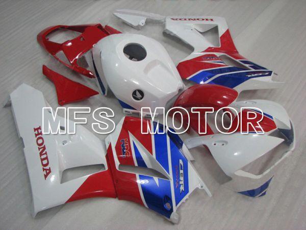 Honda CBR600RR 2013-2017 Injection ABS Fairing - HRC - Red White - MFS5888
