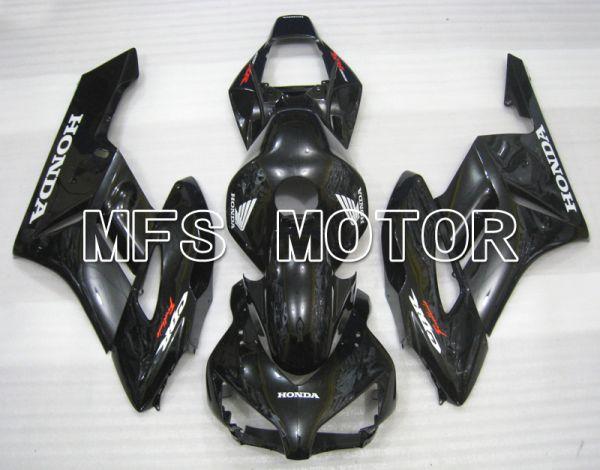 Honda CBR1000RR 2004-2005 Injection ABS Fairing - Factory Style - Black - MFS5927