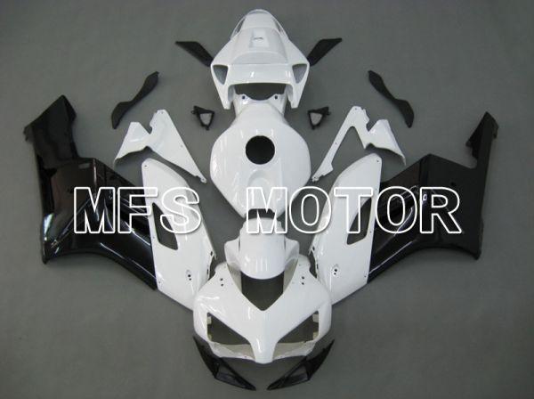 Honda CBR1000RR 2004-2005 Injection ABS Fairing - Factory Style - White Black - MFS5930