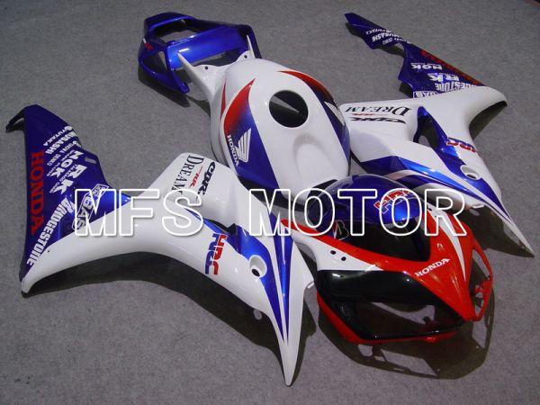 Honda CBR1000RR 2006-2007 Injection ABS Fairing - HRC - Blue White - MFS5973