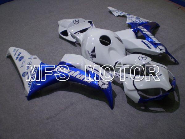 Honda CBR1000RR 2006-2007 Injection ABS Fairing - Jordan - Blue White - MFS6057