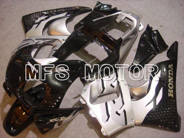 Honda CBR900RR 893 1992-1993 ABS Fairing - Fireblade - Black Silver - MFS6065