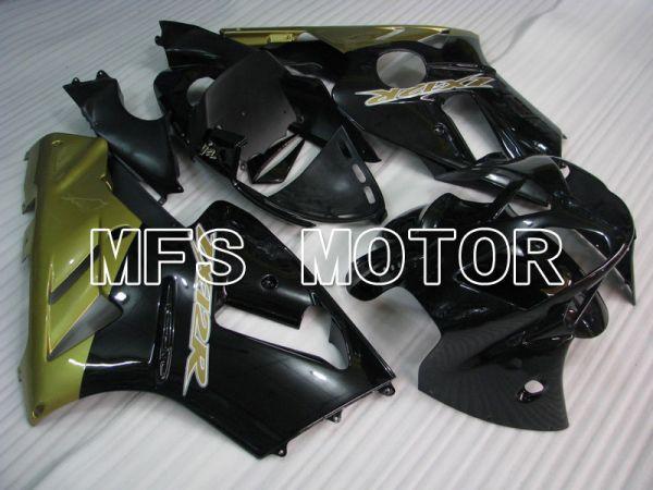 Kawasaki NINJA ZX12R 2002-2005 Injection ABS Fairing - Factory Style - Black - MFS6070