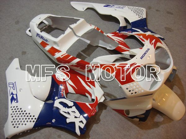 Honda CBR900RR 893 1992-1993 ABS Fairing - Fireblade - Blue White Red - MFS6072