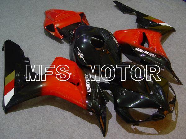 Honda CBR1000RR 2006-2007 Injection ABS Fairing - Mugen - Black Red - MFS6077