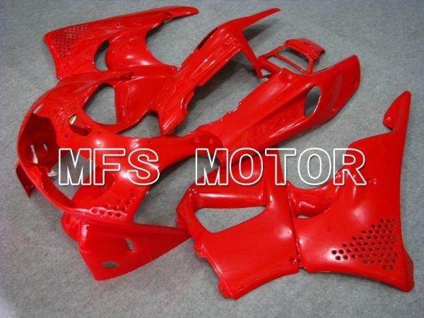 Honda CBR900RR 919 1996-1997 ABS Fairing - Factory Style - Red - MFS6087