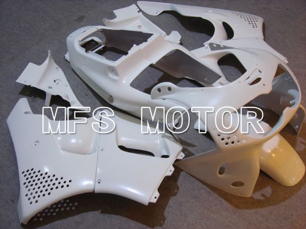 Honda CBR900RR 919 1996-1997 ABS Fairing - Factory Style - White - MFS6089