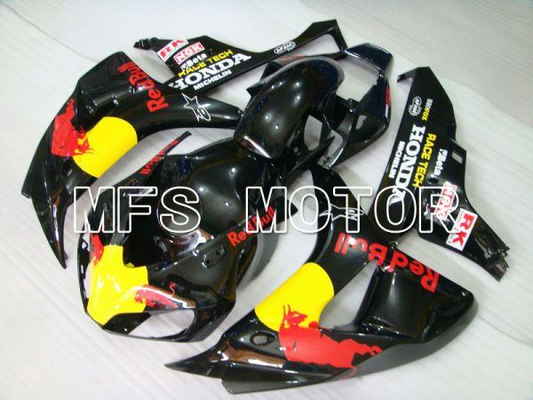 Honda CBR1000RR 2006-2007 Injection ABS Fairing - Red Bull - Black Yellow - MFS6100