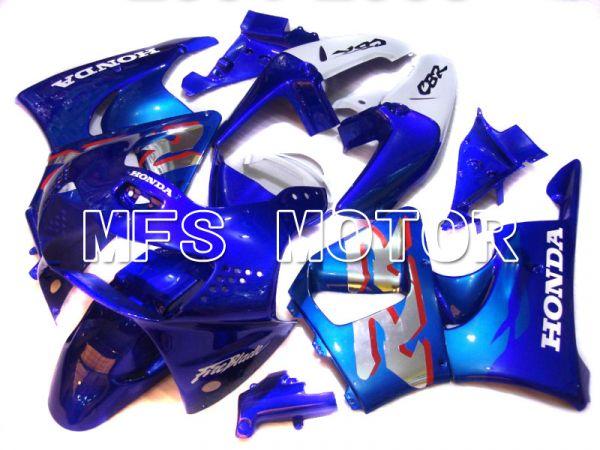 Honda CBR900RR 919 1996-1997 ABS Fairing - Fireblade - Blue - MFS6103