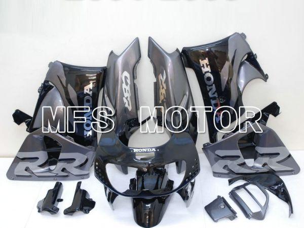 Honda CBR900RR 919 1996-1997 ABS Fairing - Fireblade - Black Gray - MFS6104