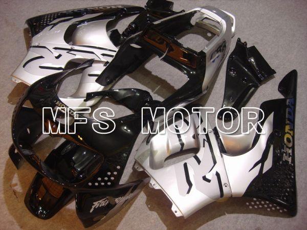 Honda CBR900RR 919 1996-1997 ABS Fairing - Fireblade - Black Silver - MFS6121