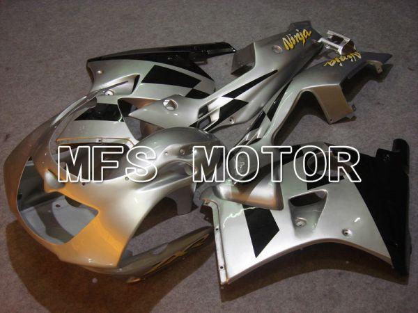 Kawasaki Ninja ZX-2R/ZXR250 1993-1996 ABS Fairing - Factory Style - Silver - MFS6130