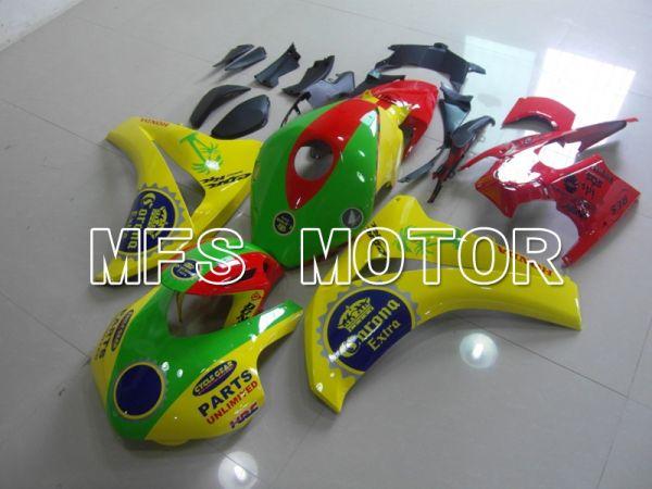 Honda CBR1000RR 2008-2011 Injection ABS Fairing - Corona - Green - MFS6132