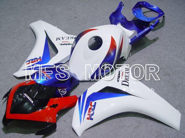 Honda CBR1000RR 2008-2011 Injection ABS Fairing - HRC - Blue Red White - MFS6137