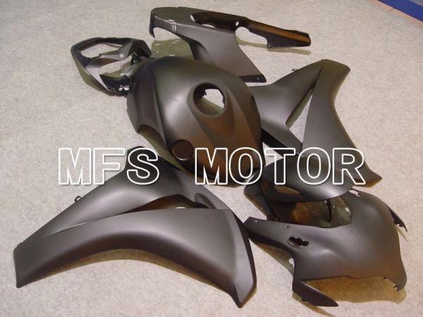 Honda CBR1000RR 2008-2011 Injection ABS Fairing - Factory Style - Gray Matte - MFS6145