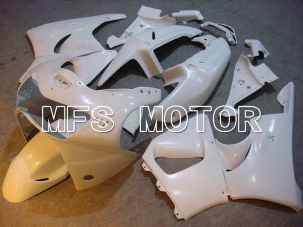 Honda CBR900RR 919 1998-1999 ABS Fairing - Factory Style - White - MFS6161